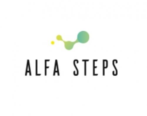 alfasteps.com