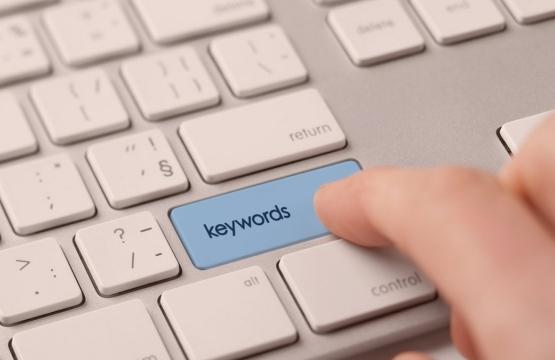 Ilgųjų raktažodžių svarba optimizuojant svetainę